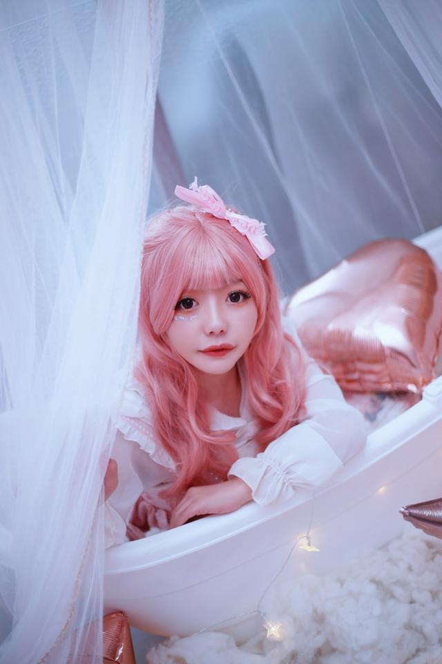 「lolita」笼中梦